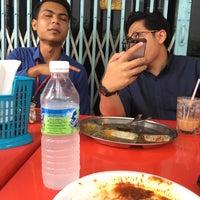 Photo taken at Restoran Ibrahim Maju by Mohd A. on 8/24/2017
