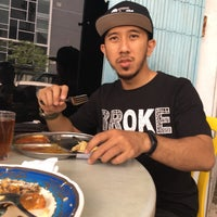 Photo taken at Restoran Ibrahim Maju by Mohd A. on 4/3/2017