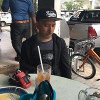 Photo taken at Restoran Ibrahim Maju by Mohd A. on 3/2/2017