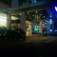 Photo taken at Mercure Pontianak by Bunk N. on 7/20/2016