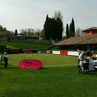 Foto scattata a Gardagolf Country Club da Gianlu C. il 4/3/2016