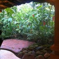Photo taken at Gulero by Gabriela Z. on 12/30/2012