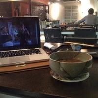 Снимок сделан в Такэ пользователем Anna T. 10/28/2012