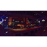 Photo taken at Blue Moon Piano Bar by CJ C. on 1/24/2014