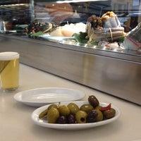 6/20/2013 tarihinde Ricard L.ziyaretçi tarafından Bar Mut'de çekilen fotoğraf