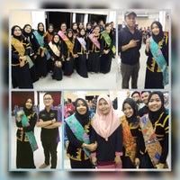 Photo taken at B 3 3 UiTM Kuala Terengganu by Dini T. on 11/3/2016