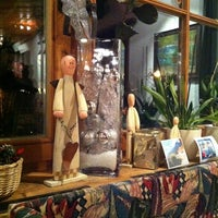 Photo taken at Cafe Tirol by Dmitry Y. on 1/1/2013