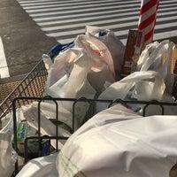 Photo taken at Walmart Supercenter by Sunshine J. on 12/4/2016