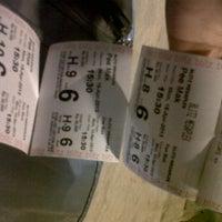 Photo taken at CGV Cinemas by Jeane A. on 4/15/2013