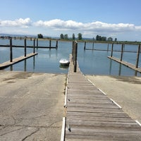 Photo taken at Everett Marina by Kari W. on 7/17/2013