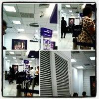 Photo taken at Scb @ Big C Bangyai by Shayanis J. on 10/20/2012