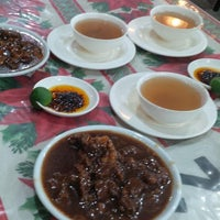 Photo taken at D'Original Pares by Maria P. on 2/18/2014