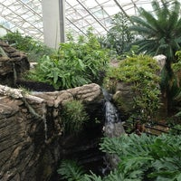 Photo taken at Botanical Conservatory by Craig C. on 9/8/2013