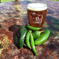 Photo taken at Lolo Peak Brewing Company by Radd I. on 9/10/2015