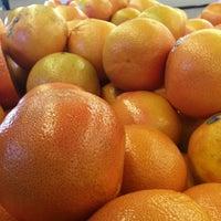 Photo taken at Orange Street Food Farm by Radd I. on 1/19/2013
