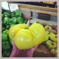 Photo taken at Orange Street Food Farm by Radd I. on 6/23/2013
