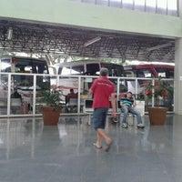 Photo taken at Frederico Ozanam Bus Terminal by Ronaldo M. on 3/26/2013