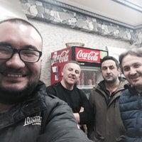 Photo taken at Devran Döner by Erdem E. on 3/25/2015