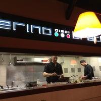 Photo taken at Nerino Dieci by Mert G. on 3/11/2013
