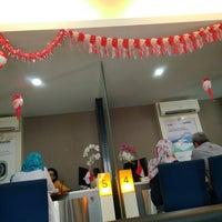 Photo taken at Bank Mandiri by dms h. on 8/9/2017