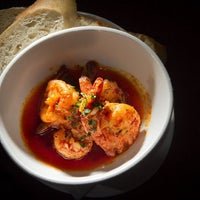 Photo taken at Canela Bistro & Wine Bar by SFGate on 2/27/2015