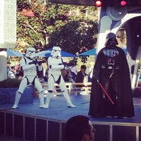 Photo taken at Jedi Training Academy by McCanne S. on 2/12/2013