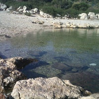 10/14/2012 tarihinde Eren C.ziyaretçi tarafından İncebogaz Beach'de çekilen fotoğraf