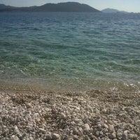 10/26/2012 tarihinde Eren C.ziyaretçi tarafından İncebogaz Beach'de çekilen fotoğraf