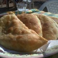 10/28/2012 tarihinde Eren C.ziyaretçi tarafından Hidayet Koyu'de çekilen fotoğraf