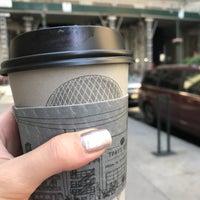 6/2/2018 tarihinde Sabrina A.ziyaretçi tarafından Toby's Estate Coffee'de çekilen fotoğraf