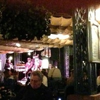 Photo taken at French Market Restaurant by Sabrina A. on 2/19/2013