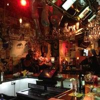 Photo taken at Cafe Sevilla by Sabrina A. on 2/28/2013