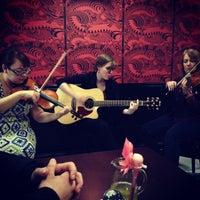 1/5/2013에 Ashley B.님이 Madame Zuzu's Tea House에서 찍은 사진