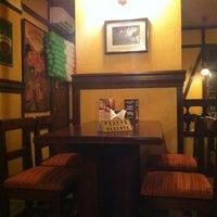 Снимок сделан в Irish Pub пользователем Aleksandr C. 3/20/2013