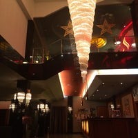 Photo taken at Vienna Parkhotel Bielsko-Biala by Aleksandr C. on 5/3/2014