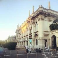 Foto scattata a Politecnico di Milano da Roberto D. il 9/14/2012