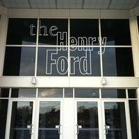 1/22/2013 tarihinde Nour M.ziyaretçi tarafından Henry Ford Museum'de çekilen fotoğraf