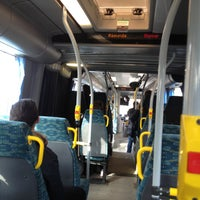 Photo taken at Buss 176 by Thomas B. on 4/16/2013