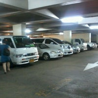 Photo taken at Dela Rosa 1 Carpark by Karl S. on 2/26/2013