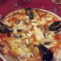 Photo taken at Ristorante Pizzeria Ramblas by Gleb G. on 9/11/2013
