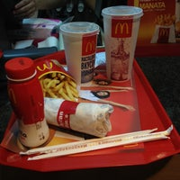 Photo taken at McDonald's by Рамиз R. on 5/24/2013