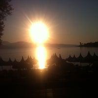 5/4/2013 tarihinde Turgay T.ziyaretçi tarafından Rixos Premium Bodrum'de çekilen fotoğraf