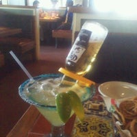 Photo taken at El Tequila by Letty S. on 11/21/2012
