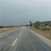 Photo taken at dinek saray yeni dalğa by Muhteşem P. on 9/20/2016