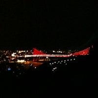 Photo taken at Ulus Parkı by Aslı M. on 10/29/2012