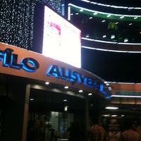 10/14/2012 tarihinde Aslı M.ziyaretçi tarafından Profilo AVM'de çekilen fotoğraf