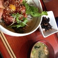 Photo taken at 炭五 by Tadasu M. on 11/22/2012