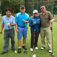 Photo taken at Philippine Navy Golf Club by Raymund Johnson A. on 3/8/2013