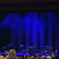 Photo taken at Palace Theatre by Steve S. on 6/28/2013