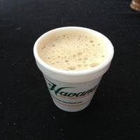 Photo taken at West Palm Beach Green Market by Tim Z. on 12/29/2012